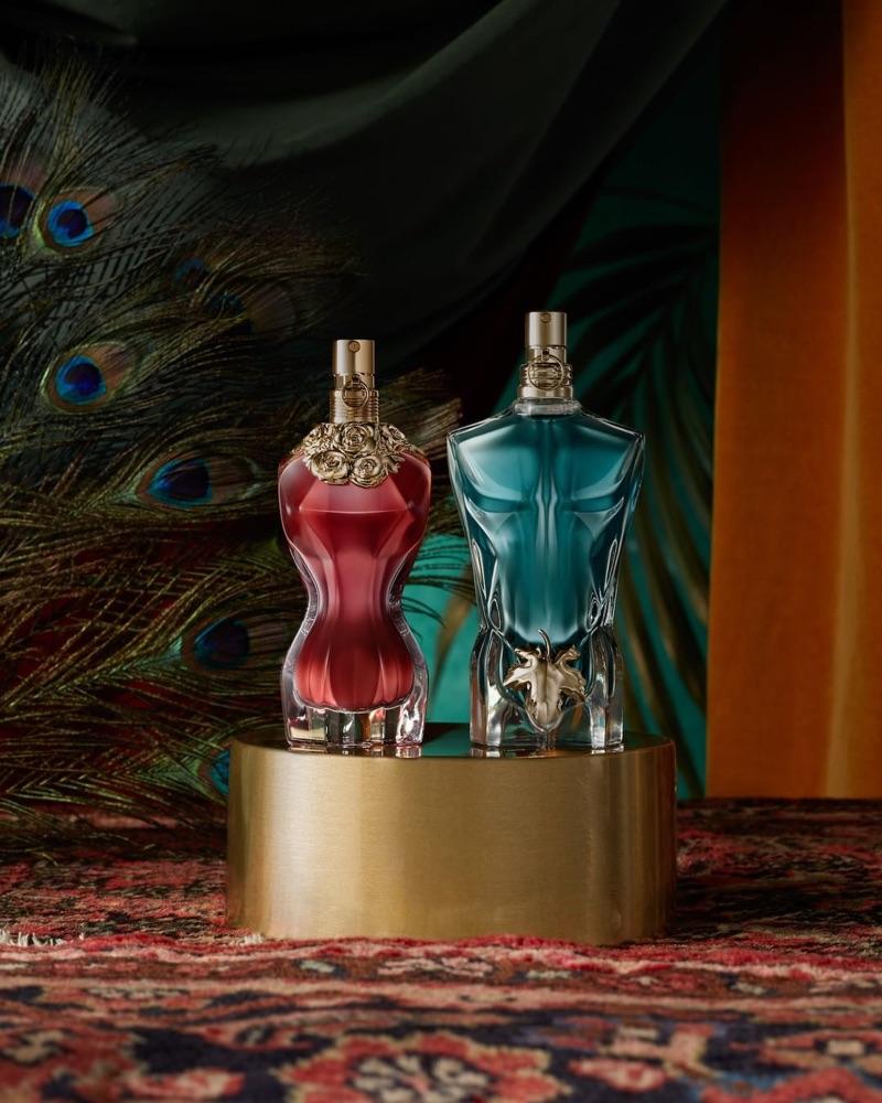 Jean Paul Gaultier La Belle and Le Beau Fragrances