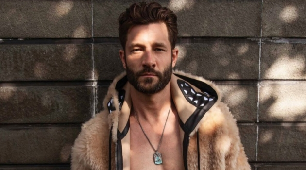 John Halls Travels to Bali for Da Man Style Cover Story