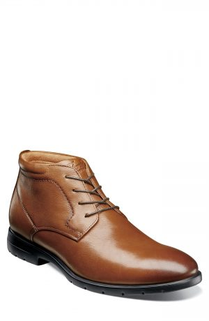 Men's Florsheim Westside Chukka Boot, Size 7 M - Brown