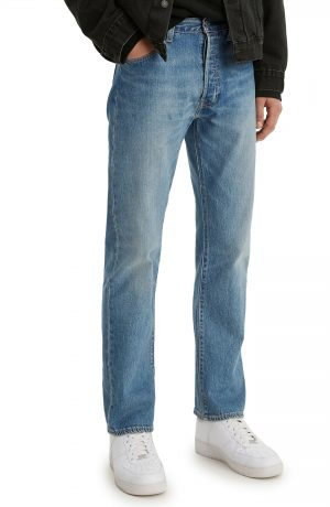 Men's Levi's 501 '93 Straight Leg Jeans