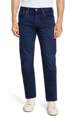 Men's Levi's 501 Original Straight Leg Jeans