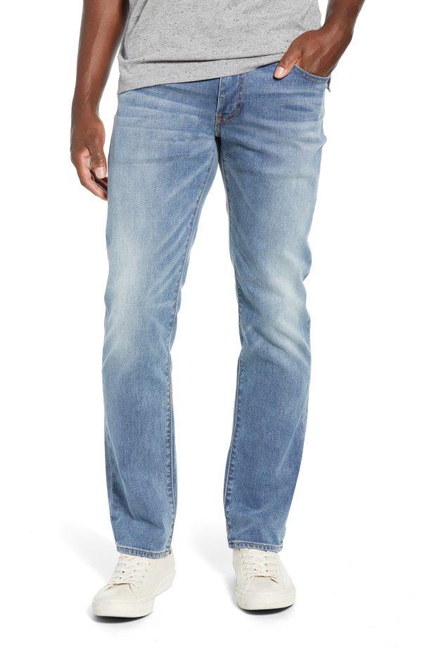 Men's Levi's 511(TM) Slim Fit Jeans, Size 31 x 32 - Blue