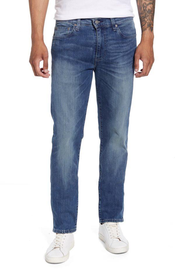 Men's Levi's 511(TM) Slim Fit Jeans, Size 32 x 32 - Blue
