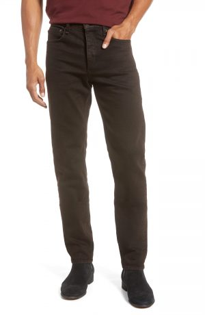 Men's Rag & Bone Fit 2 Slim Fit Jeans, Size 31 - Brown