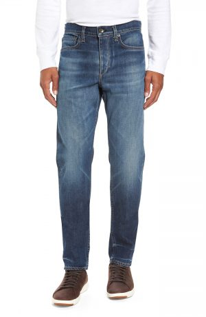 Men's Rag & Bone Fit 2 Slim Fit Jeans, Size 32 - Blue