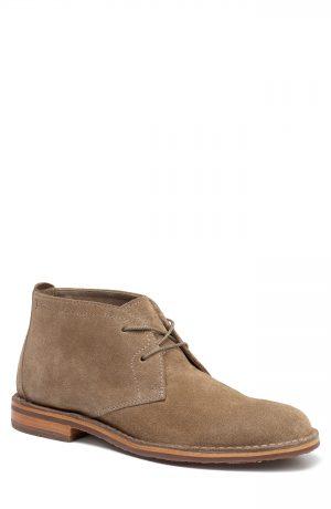Men's Trask 'Brady' Chukka Boot, Size 8 M - Beige