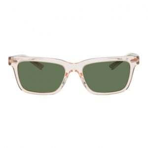 Oliver Peoples The Row Pink BA CC Sunglasses