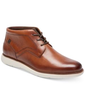 Rockport Men's Garett Chukka Boots Men's Shoes