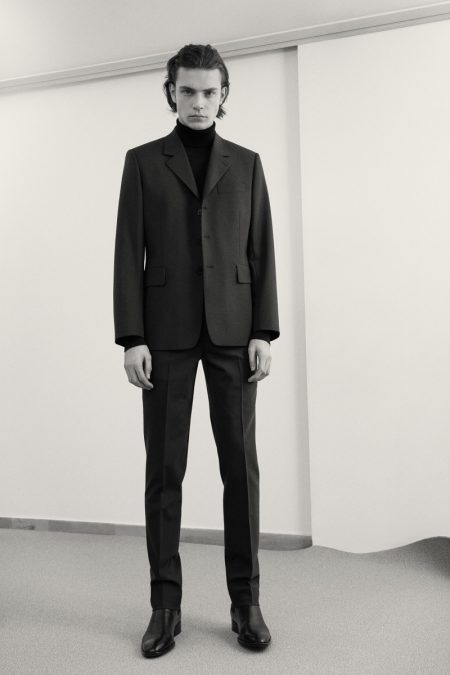 Sandro Delivers Chic Classics with Fall '19 Collection