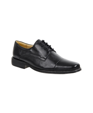 Sandro Moscoloni Gary Cap Toe 4 Eyelet Oxford Men's Shoes