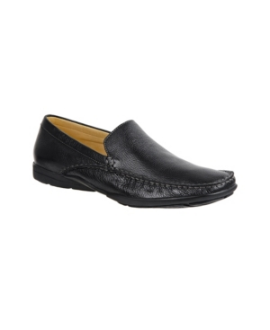 Sandro Moscoloni Moccasin Toe Venetian Slip-On Men's Shoes