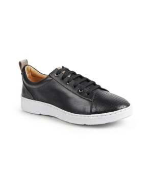 Sandro Moscoloni Perfed Toe 6 Eyelet Sneaker Men's Shoes
