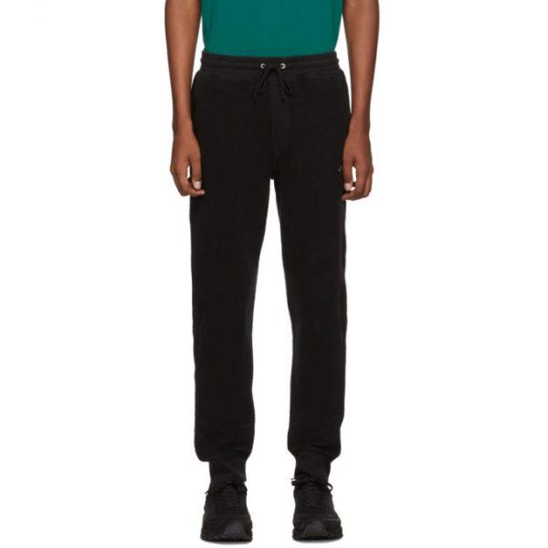 Saturdays NYC Black Ken Lounge Pants