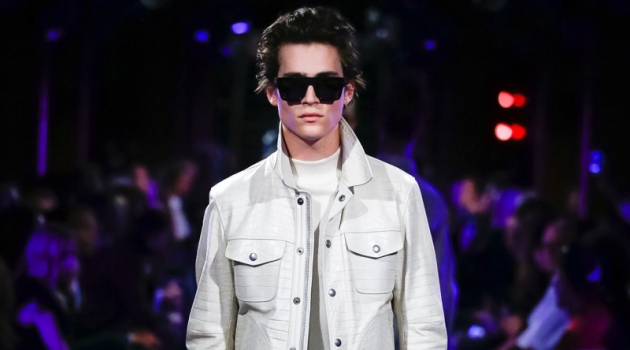 Tom Ford Tackles Cool City Style for Spring '20 Collection