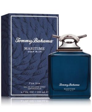 tommy bahama perfume maritime