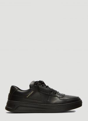 Acne Studios Perey Lace Up Sneakers in Black size EU - 41