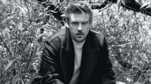Boyd Holbrook Stars in Black & White Icon Italia Cover Shoot