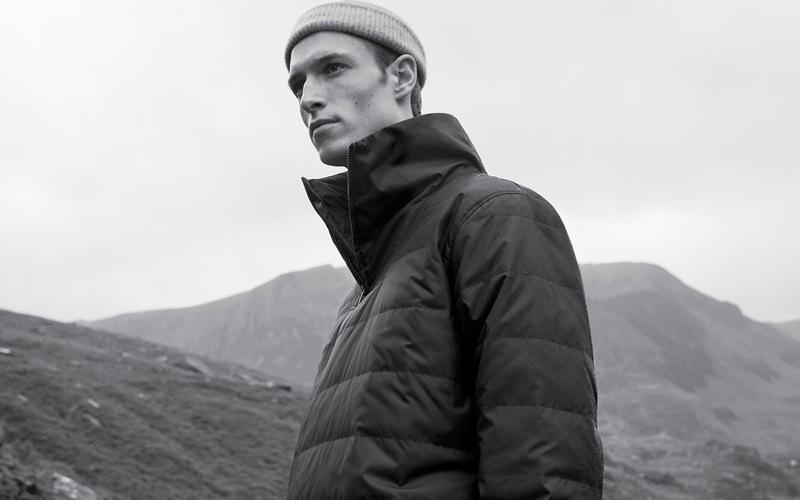 COS Fall 2019 Men's Outerwear | The Fashionisto