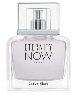Calvin Klein Eternity Now for Men Eau de Toilette Spray, 1 oz