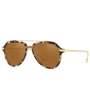 Dolce & Gabbana Sunglasses, DG4330 22