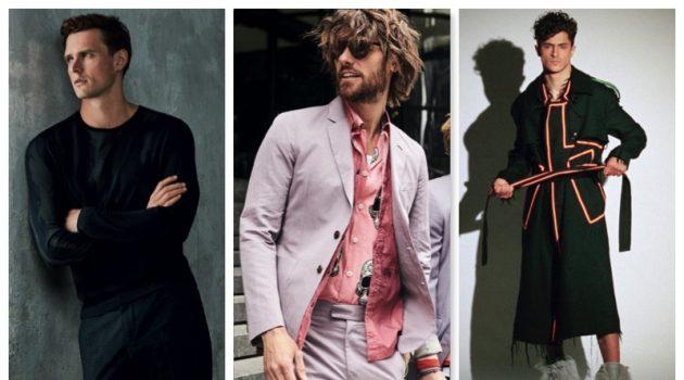 Week in Review: Lufian, Luxury London, SID + More
