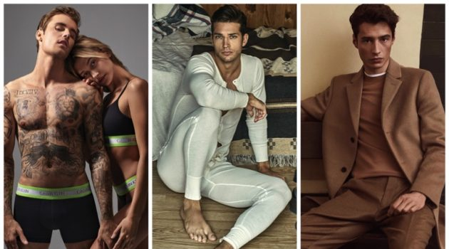 Week in Review: Justin Bieber for Calvin Klein, Xti, Reiss + More