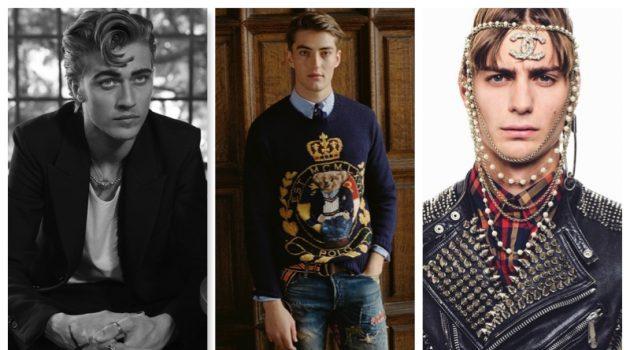 Week in Review: Lucky Blue Smith, POLO Ralph Lauren, Ben Allen + More