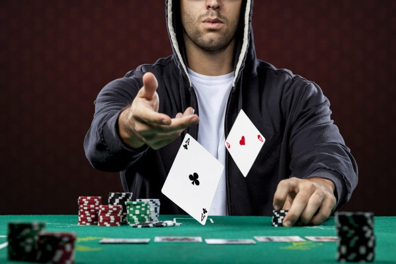 How To Play Raja Poker Online Gambling Correctly | The Fashionisto
