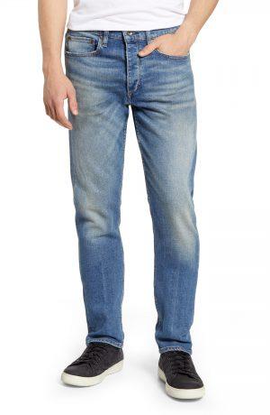 Men's Rag & Bone Fit 2 Slim Fit Jeans, Size 40 - Blue