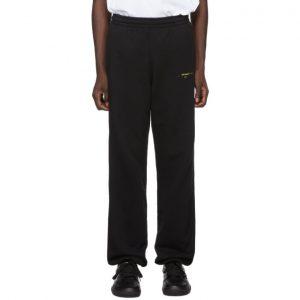 Off-White Black Arrows Slim Lounge Pants