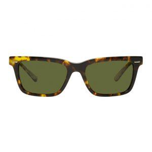 Oliver Peoples The Row Tortoiseshell BA CC Sunglasses