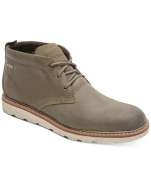 Rockport Men's Storm Front Chukka Boots Men's Shoes