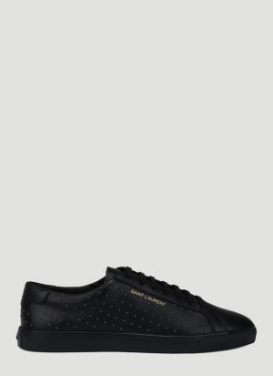 Saint Laurent Andy LT in Black size EU - 39