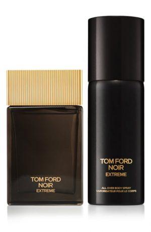 Tom Ford Noir Extreme Eau De Parfum & All Over Body Spray Set (Nordstrom Exclusive) ($229 Value)
