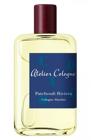 Atelier Cologne Patchouli Riviera Cologne Absolue