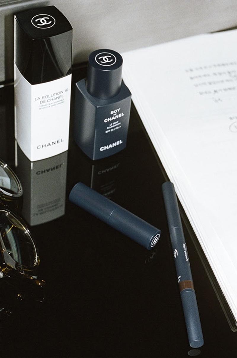Boy de Chanel Products