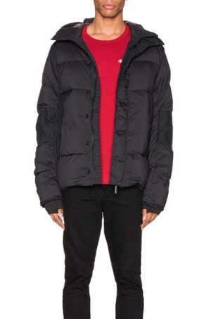 Canada Goose Armstrong Hoody in Black