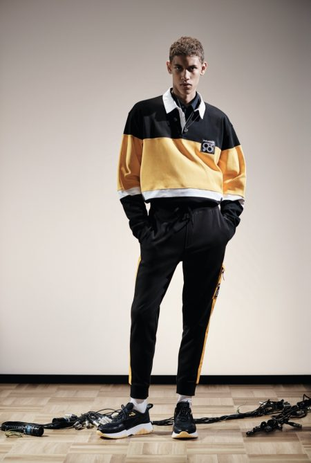 Young Mens Fashion 2020.Hugo Spring 2020 Men S Collection Lookbook The Fashionisto