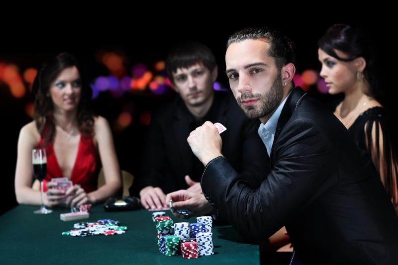 Играть в казино через игровые автоматы для айпад