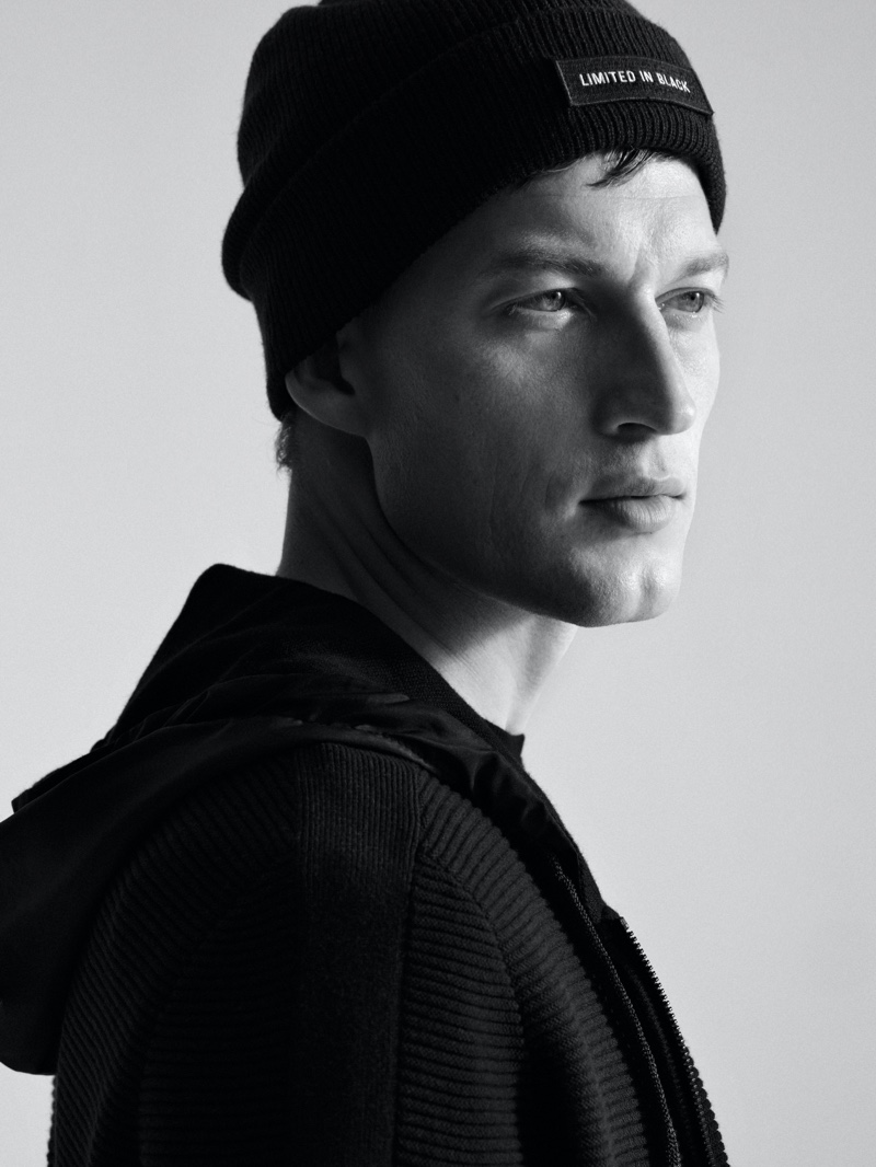 Marc O'Polo taps Bastian Thiery as the face of its new capsule collection.