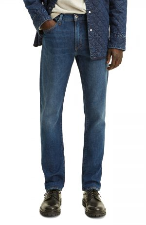 Men's Levi's Made & Crafted(TM) 511(TM) Straight Leg Jeans