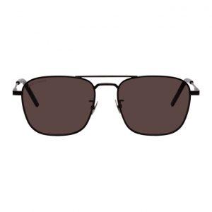 Saint Laurent Black SL 309 Sunglasses