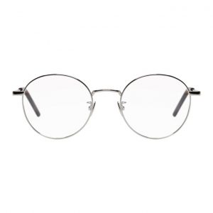 Saint Laurent Silver SL 237 Glasses