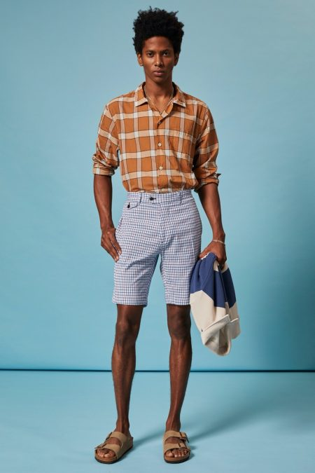 Todd Snyder Goes Retro for Spring '20 Collection