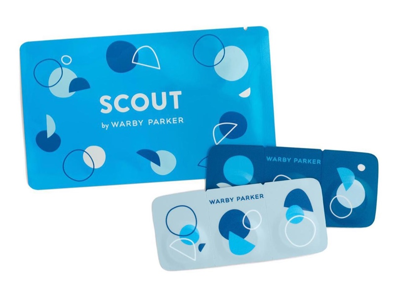 Scout by Warby Parker Contact Lenses