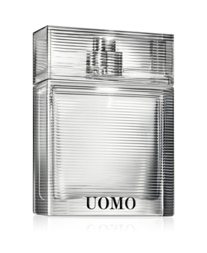 Zegna Uomo Eau de Parfum Spray, 1 oz