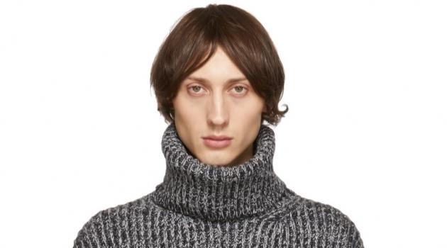 Acne Studios Turtleneck Sweater