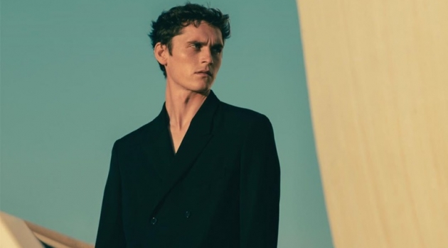 The Furthest Dawn: Anders Hayward for Kinfolk