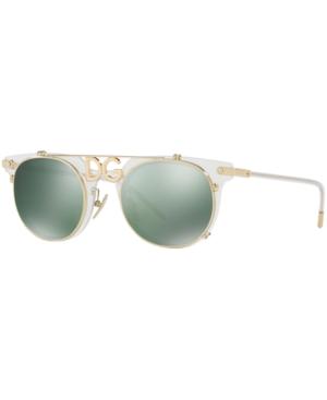 Dolce & Gabbana Sunglasses, DG2196