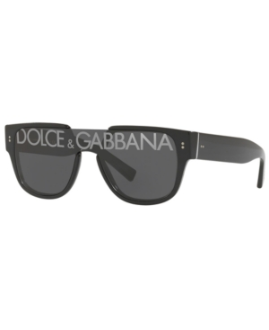 Dolce & Gabbana Sunglasses, DG4356 22